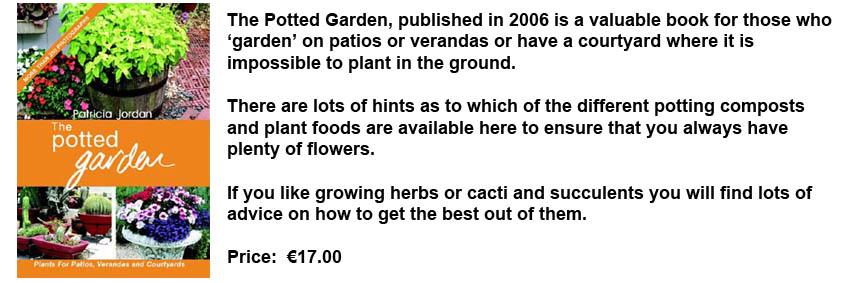 Potted Garden Description
