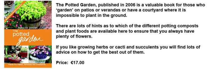 Potted Garden Description